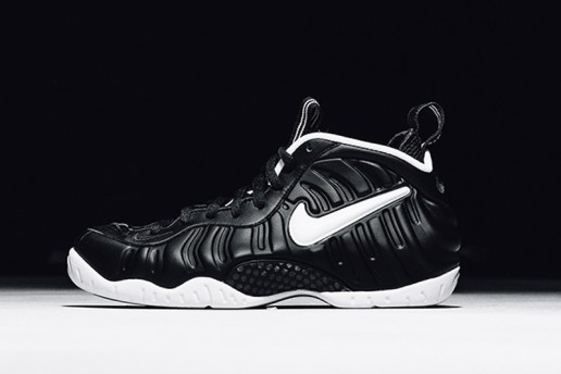 """The Nike Air Foamposite Pro """"Dr. Doom"""" Is Coming Black Friday"""