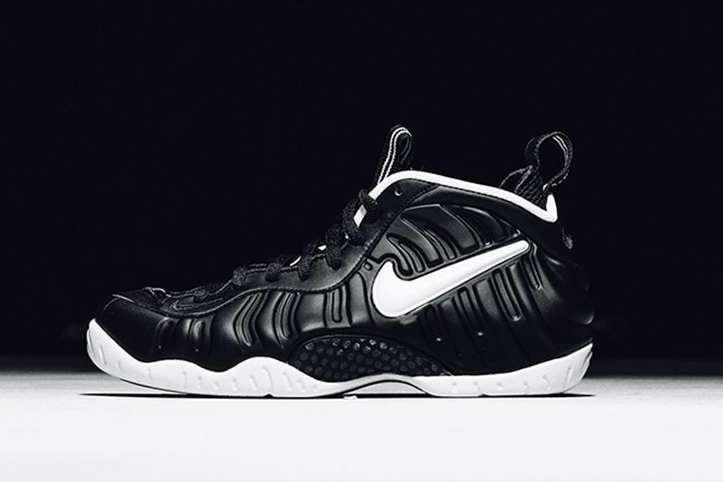 Nike Air Foamposite Pro Dr Doom - 1766535