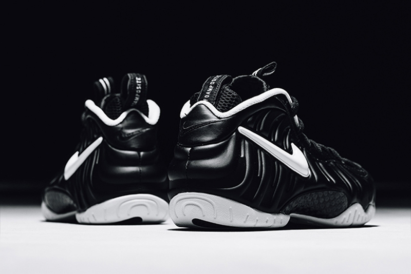 Nike Air Foamposite Pro Dr Doom - 1766536