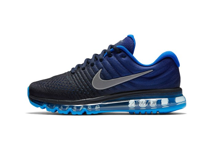 Nike Reveals the Upcoming Air Max 2017