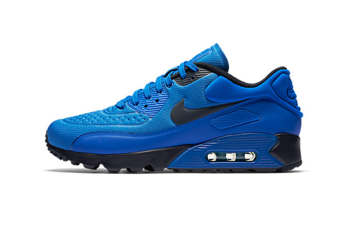 The Nike Air Max 90 Ultra SE Gets Two New Colorways