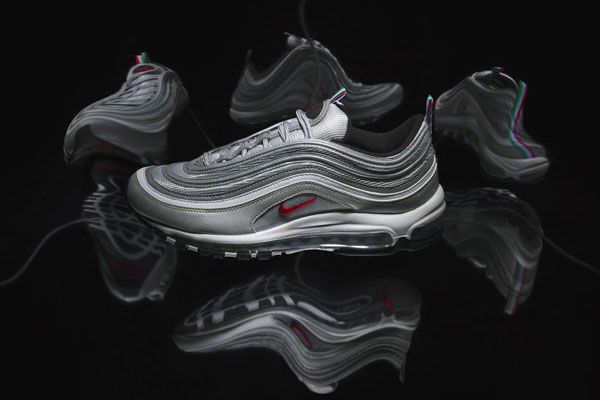 Nike Air Max 97 Hypebeast