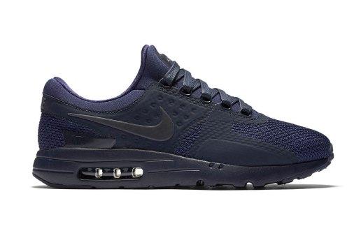 """Nike Air Max Zero """"Binary Blue"""""""