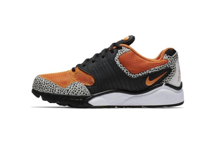 Nike's Air Zoom Talaria Meets the Air Safari
