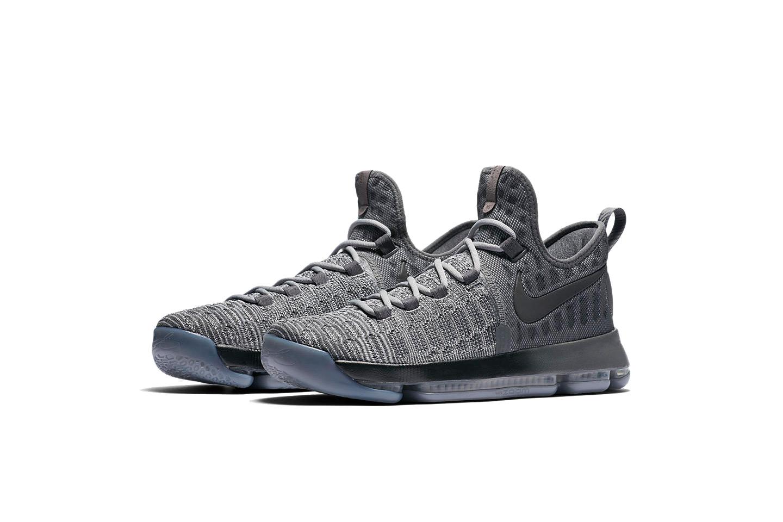 Nike Basketball Battle Grey Pack