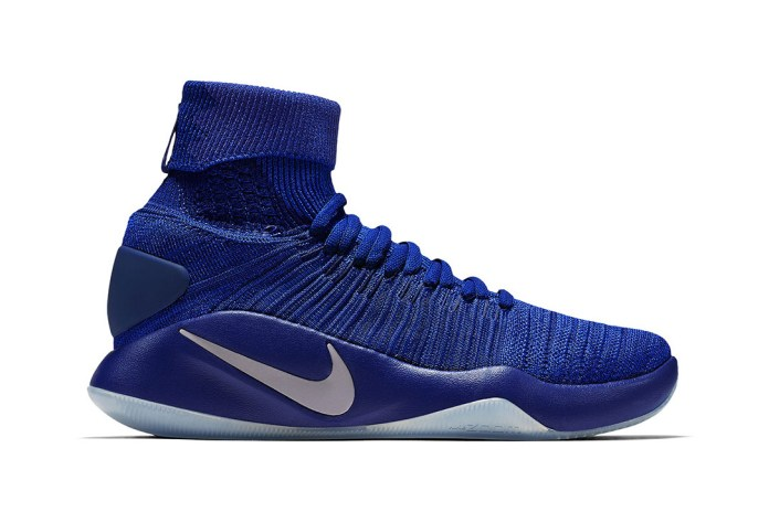 "Nike Hyperdunk 2016 Elite ""Game Royal"""