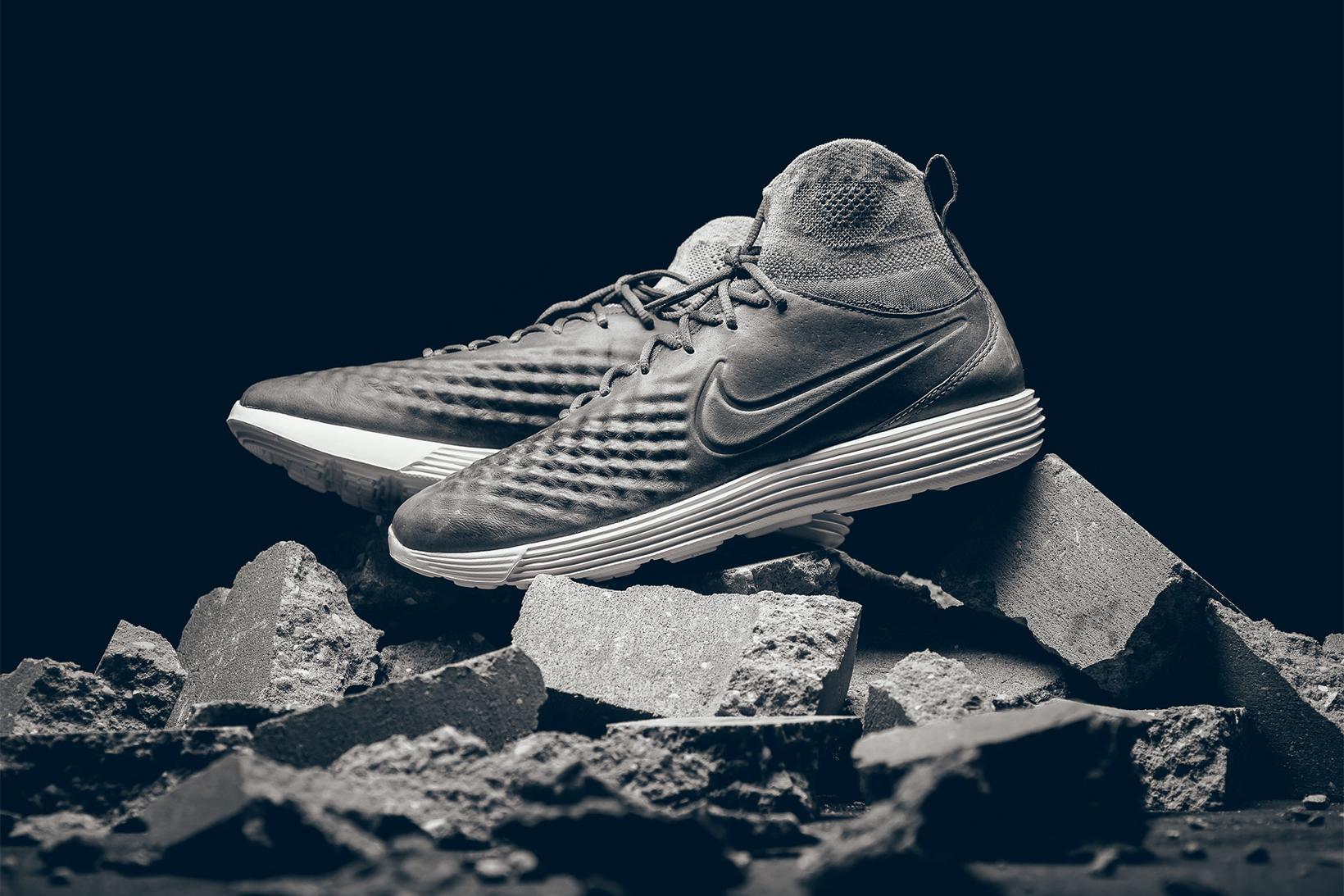 Nike Brings Back the Original Lunar Sole for the Lunar Magista II Flyknit