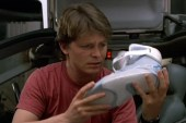 The Nike MAG Draw and Auctions Raised Millions for the Michael J. Fox Foundation
