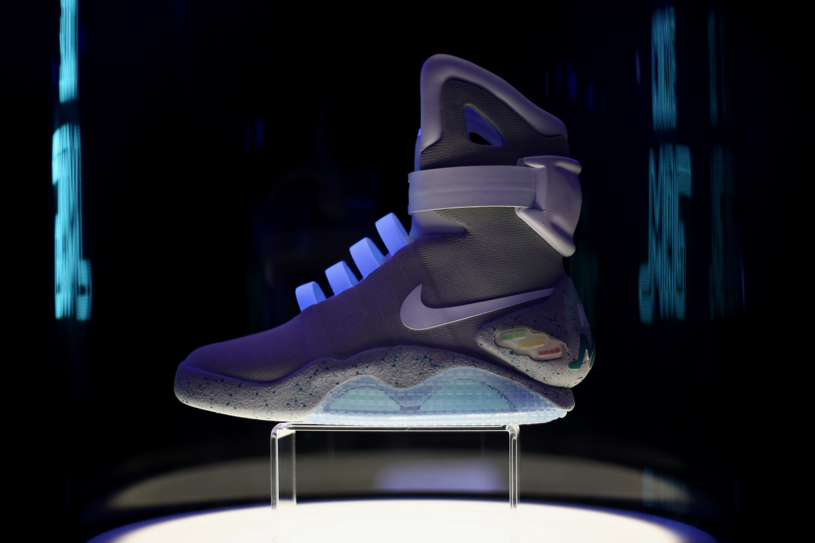 5 Things Integral to the Nike MAG's Creation