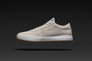 Nike SB Joins Forces With Quartersnacks for Special Capsule Collection