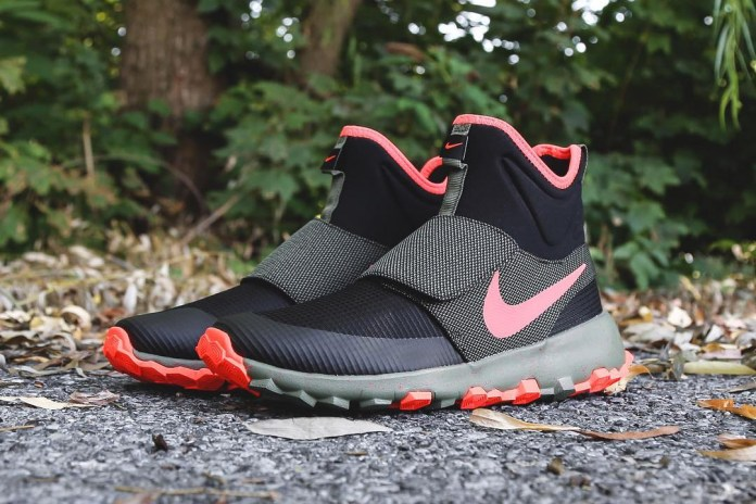 Nike SB Takes a Page out of the Roshe Run With Its New SB Roshe Mid