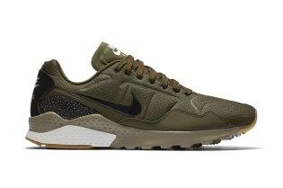 The Nike Air Zoom Pegasus '92 Gets Revamped in Ripstop Nylon