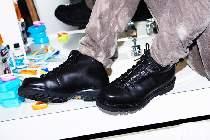 nonnative Collaborates With Regal for Two Timeless Footwear Models