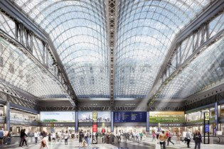 NYC's Worst Train Station Will Soon Get a Massive Revamp
