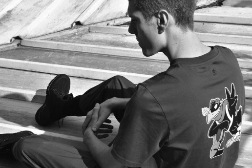 "OAMC's ""Paix"" T-shirt Capsule Collection Fights Cultural and Gender-Based Discrimination"