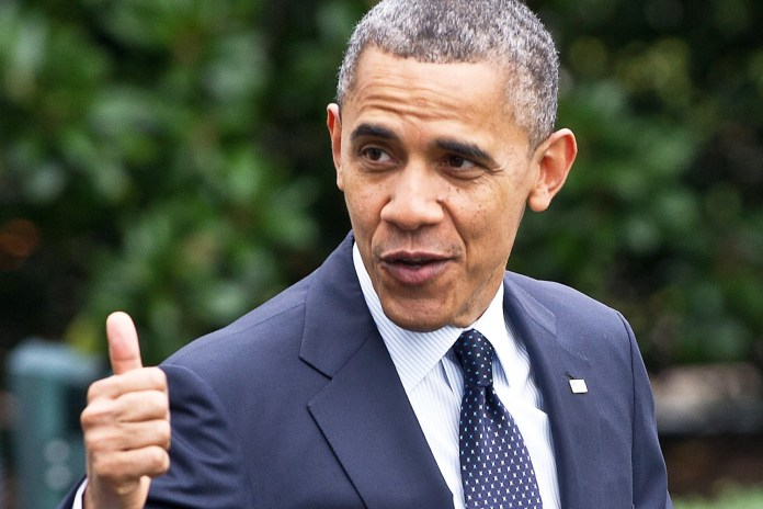 The Next U.S. President Will Get Obama's 11 Million Twitter Followers