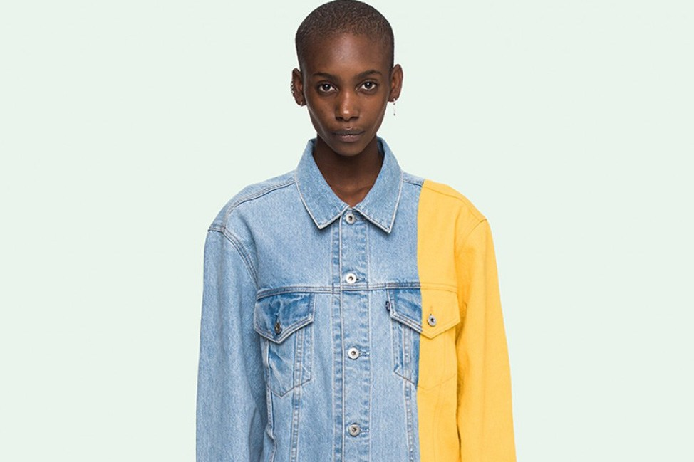 Here's Every Single Piece from OFF-WHITE x Levi's 2016 Fall/Winter Denim Collection