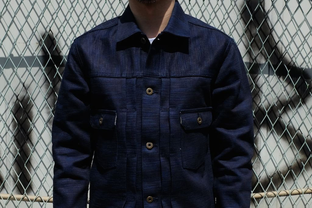 Okayama Denim and Japan Blue Unveil Latest Capsule Collection