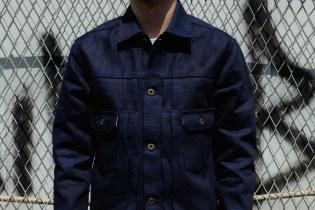 Okayama Denim and Japan Blue Unveil Latest Capsule Collection