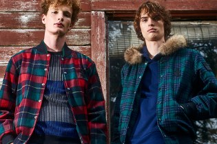"Opening Ceremony's 2016 Fall/Winter ""Book Ends"" Editorial Comes Soaked in Saturated Tones"