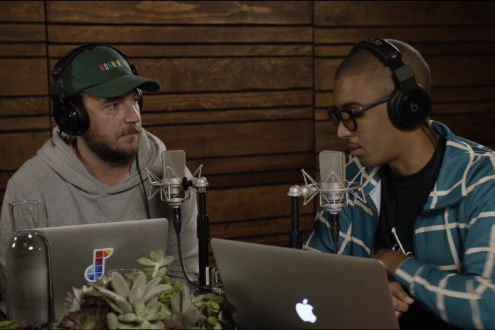 OTHERtone Teases Sit Down With Illegal Civilization