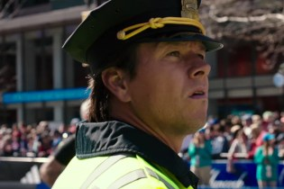 Mark Wahlberg Stars in Gripping New Film, 'Patriots Day'