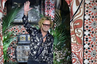 Peter Dundas Is No Longer With Roberto Cavalli