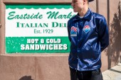 Pink Dolphin Celebrates Its Anniversary With an Ebbets Field Capsule