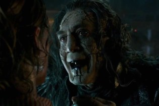 'Pirates of the Caribbean: Dead Men Tell No Tales' Teaser Trailer Arrives