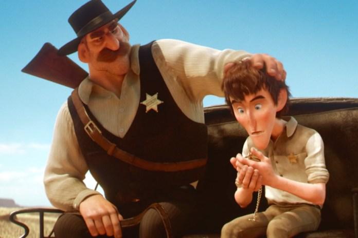 Pixar Animators Show Their Somber Side in Short Film, 'Borrowed Time'
