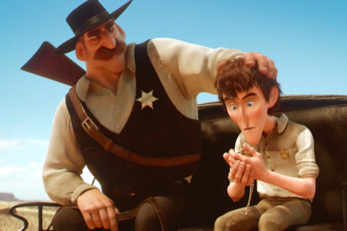 Pixar Animators Show Their Somber Side in Short Film, 'Borrowed Time'