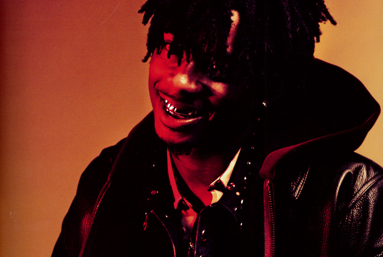 Playboi Carti Covers the Latest Issue of 'Them Magazine'