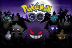 Picture of 'Pokémon GO' Reveals Its First Ever In-Game Event This Halloween Weekend