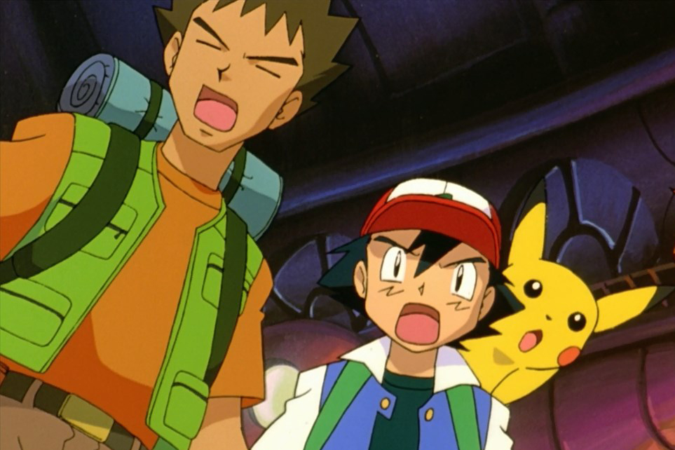 'Pokémon: The First Movie' Is Heading Back to Theaters