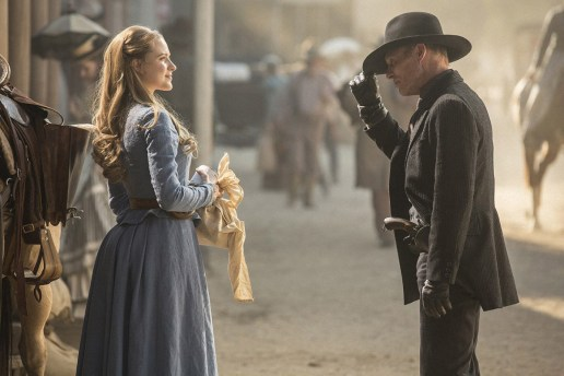 POLLS: Can 'Westworld' Reign Over 'Game of Thrones'?