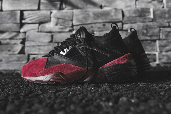PUMA Releases a Vampire-Inspired Blaze of Glory Pack