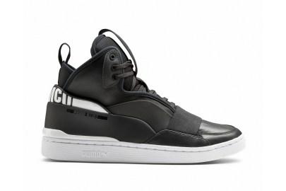 PUMA & McQ Introduce Their 2016 Fall/Winter Footwear