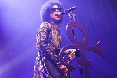 The 'Purple Rain' Reissue Will Feature an Entire Album of Unreleased Prince Material