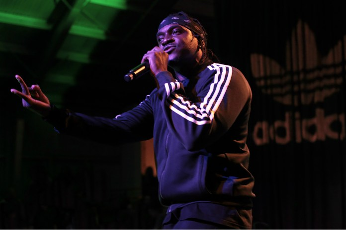 Pusha T Challenges Defunding of Art Programs in Public Schools Across the Nation