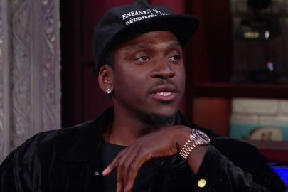 Pusha T Talks Mass Incarceration, Politics, and The Legacy of Clipse on Colbert