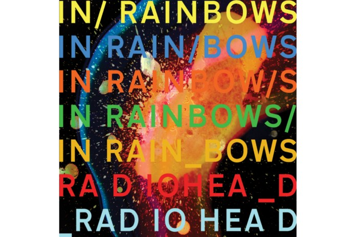 Radiohead's 'In Rainbows' Bonus Disc Now Available to Stream