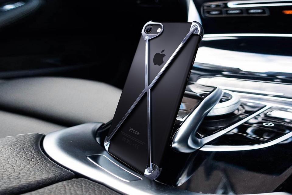 The RADIUS v4 iPhone 7 Case Is a Sleek Alternative