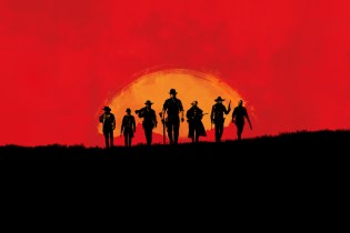 'Red Dead Redemption 2' Is Coming Next Fall