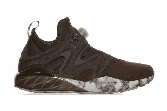 Reebok Unveils the All-New Pump Izarre