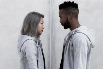 Reigning Champ x adidas Collaborate for Its First Men's/Women's Collection