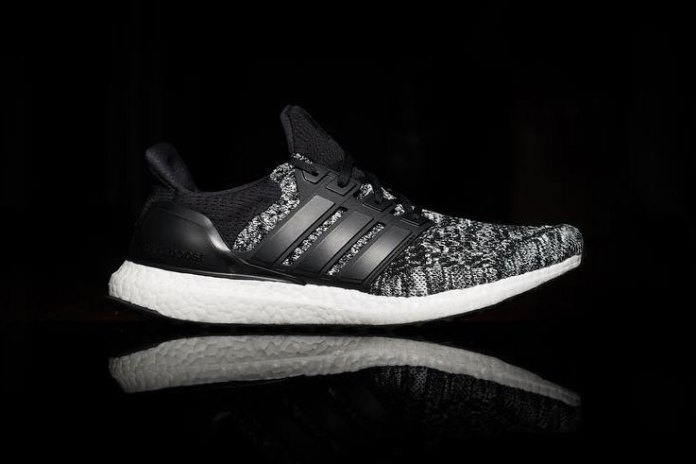 Reigning Champ Has an UltraBOOST on the Way