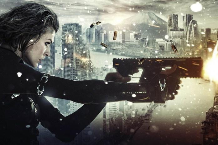 'Resident Evil: The Final Chapter' Latest Trailer Has Alice Seeking Her Ultimate Revenge Against Umbrella