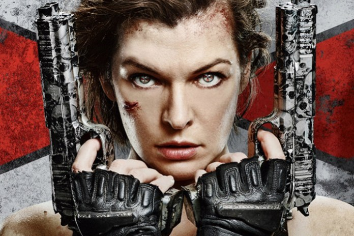 'Resident Evil: The Final Chapter' Releases a New Trailer