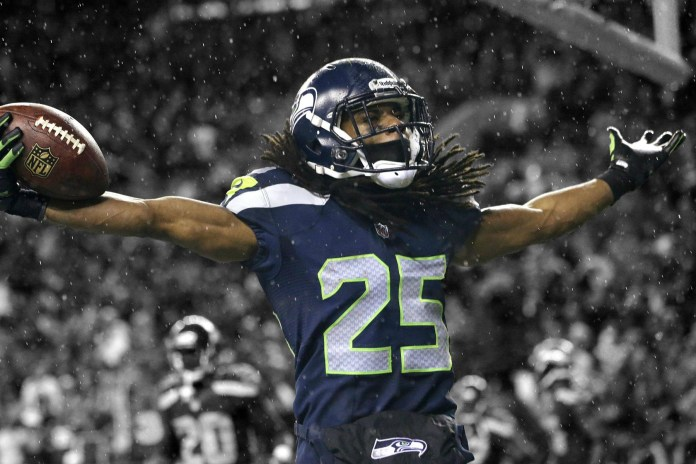Superstar Cornerback Richard Sherman Talks Hypocrisies and Inconsistencies in the NFL