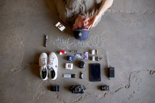 Essentials: Ricky Powell